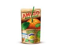 Amigo orange/pomranč 8x200ml