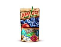 Amigo very berry 8x200ml