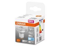 Žárovka Osram LED PAR16 35 36° 2,6W GU10 cold white 1ks