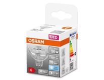 Žárovka Osram LED MR16 50 36° 8W GU5.3 cold white 1ks