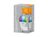 Žárovka Ledvance Smart+wifi Classic A100 14W E27 RGB 1ks