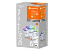 Žárovka Ledvance Smart+wifi PAR16 5W GU10 RGB 3ks