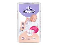 Panda mini Pleny dětské 1x50ks