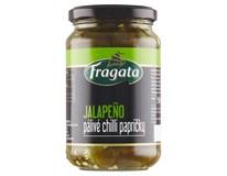 Fragata Jalapeno krájené 1x350g