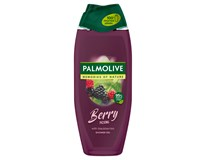 Palmolive Memories of Nature Berry Picking Sprchový gel 1x500ml