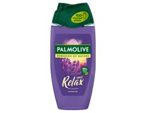 Palmolive Memories of Nature Sunset Relax Sprchový gel 1x250ml