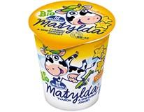 Milko Matylda Tvaroh BIO vanilka chlaz. 1x125g