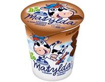 Milko Matylda Tvaroh BIO čokoláda chlaz. 1x125g