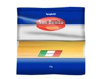 San Benito Špagety semolinové 1x5kg