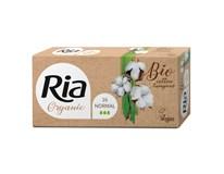 Ria Organic Tampony normal 1x16ks
