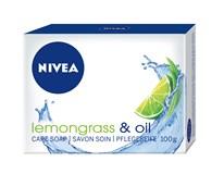 Nivea Lemon&Oil Mýdlo tuhé 1x100g
