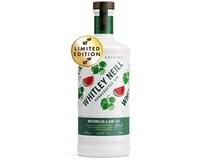 Whitley Neill Melon 43% 6x700ml