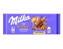 Milka Coffee Cookie 22x10g