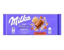 Milka Popcorn caramel 24x90g