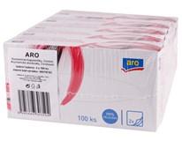 ARO Kapesníky FSC 2-vrstvé 5x100ks box