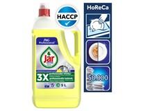 Jar Lemon P&G Professional Prostředek na mytí nádobí 1x5L