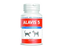 Alavis 5 90 tablet 1x1ks