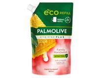 Palmolive Mýdlo tekuté náhradní náplň 1x500ml