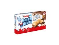 Kinder Happy Hippo cacao/kakao 1x103,5g