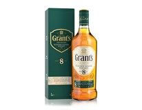 Grant's Sherry 8yo 40% 12x700ml