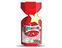 Celebrations Big Sweet Kolekce mléčných čokolád, sušenek a oplatek 1x300g