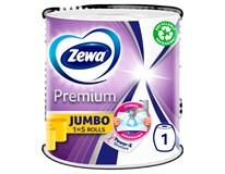 Zewa Premium Jumbo Utěrky papírové 3-vrstvé 1x1ks