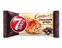 7 Days Croissant Choco 20x55g