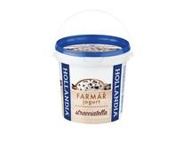 Hollandia Jogurt min 3% stracciatella chlaz. 1x1kg
