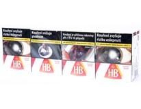 HB Classic Blend king size tvrdé bal. 8krab. 22ks kolek F KC 125Kč VO cena
