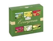 Ahmad Tea Evergreen Tea Collection Kolekce zelených aromatizovaných čajů 1x60ks