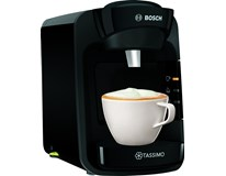 Kávovar Bosch Tassimo Suny černý 1ks