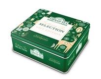 Ahmad Tea Exclusive Tea Selection Mix zelených a černých čajů 1x32ks