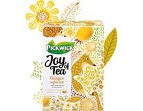 Pickwick Joy of Tea Ginger Spices Čaj bylinný 1x26,25g