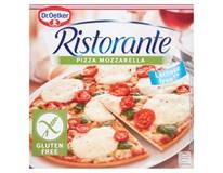 Dr. Oetker Ristorante Pizza mozzarella bezlepková mraž. 7x370g