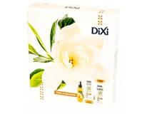 Dixi Regenerační dárková sada (šampon 250ml+kondicionér 200ml+olej 100ml) kazeta