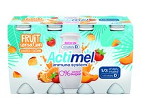 Actimel multifruit chlaz. 3x8x100g