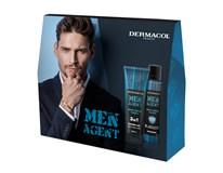 Dermacol Gentleman Touch II. dárková sada (sprch. gel 250ml+deo 150ml)