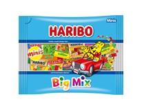 Haribo Big Mix Směs želé a pěnových cukrovinek 1x330g