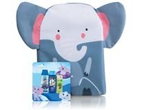 Dárková sada pro děti (Schauma šampon 250ml+Fa sprch. gel 250ml+Vademecum zubní pasta 50ml) krabice