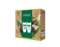 Palmolive Naturals Coco&Milk dárková sada (sprch. gel 2x250ml)