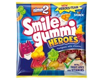 Nimm2 Smilegummi Heroes Bonbóny 9x90g