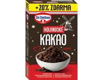 Dr.Oetker Kakao holandské 1x100g +20%
