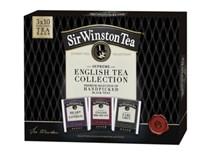 Sir Winston Tea English Tea Collection (3x10sáčků) 1x55,5g