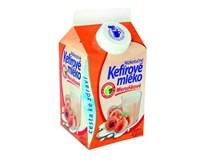 ValMez Mléko kefírové meruňka chlaz. 4x450g