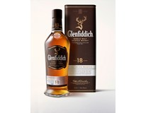 Glenfiddich Ancient Reserve 18yo 40% whisky 1x700ml