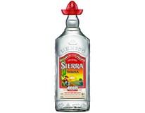 Sierra Tequila Silver 38% 6x1L