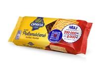 Opavia Zlaté polomáčené sušenky 36x100g