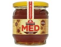 Medokomerc Med lesní 4x500g