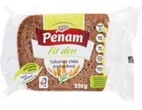 Penam Chléb Fit celozrnný balený krájený 1x500g