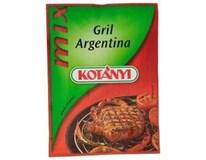 Kotányi Koření Gril Argentina 5x40g